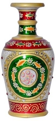 Vaah Marble Vase