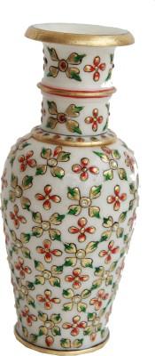 Craft International Stoneware Vase
