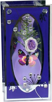 sharp n style Glass Vase
