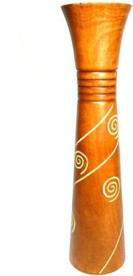 GiftsGannet Wooden Vase