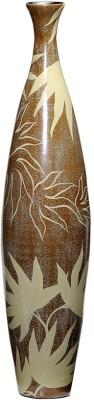 The Art Treasure Bamboo Vase