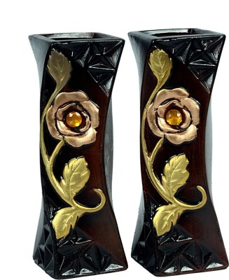 Orchard Ceramic Vase