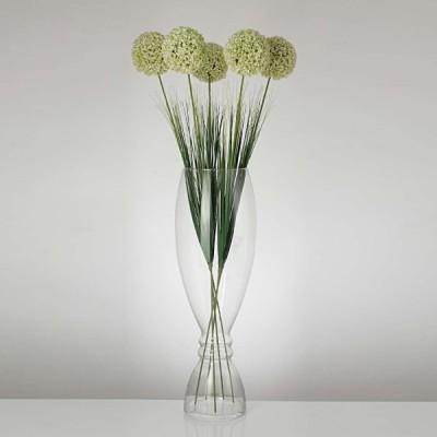 Elvy Glass Vase