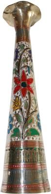 Eco Haat Brass Vase