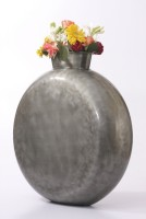 Goyal India Iron Vase(18 inch, Silver) best price on Flipkart @ Rs. 3648