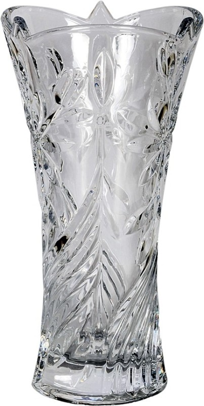 Orchard Glass Vase(11 inch, White)