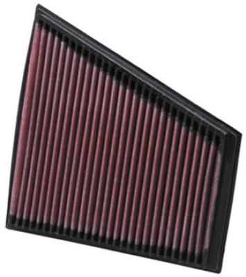 K&N Car Air Filter For Skoda Fabia