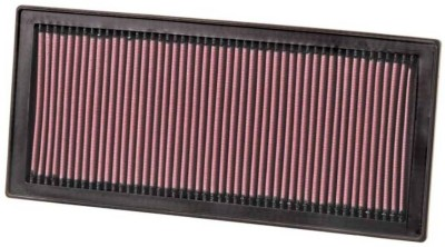 K&N Car Air Filter For Chevrolet, Tata Forester