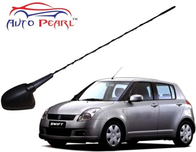 Auto Pearl ER-Premium Qualtiy Car Replacement Audio Roof Signal Receiver For - Maruti Swift Old - SFT-01 Satellite Vehicle Antenna
