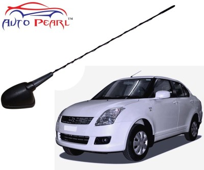 Auto Pearl ER-Premium Qualtiy Car Replacement Audio Roof Signal Receiver For - Maruti Swift Dzire Old - SFT-01 Satellite Vehicle Antenna