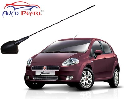 Auto Pearl ER-Premium Qualtiy Car Replacement Audio Roof Signal Receiver For - Fiat Punto - F-001 Satellite Vehicle Antenna