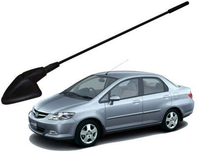 Auto Pearl ER-Premium Qualtiy Car Replacement Audio Roof Signal Receiver For - Honda City ZX - HC-300 Satellite Vehicle Antenna