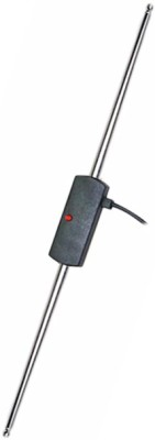 Speedwav 124173 Whip Vehicle Antenna