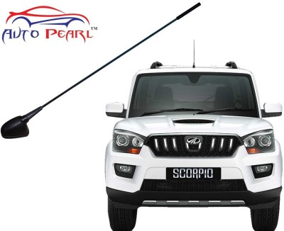 Auto Pearl ER-Premium Qualtiy Car Replacement Audio Roof Signal Receiver For - Mahindra Scorpio - MS-100 Satellite Vehicle Antenna