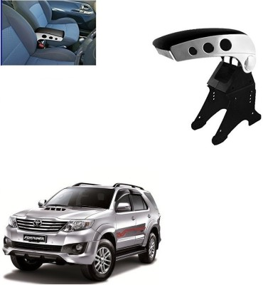 Auto Addict AARCAR59 Car Armrest(Toyota, Fortuner)