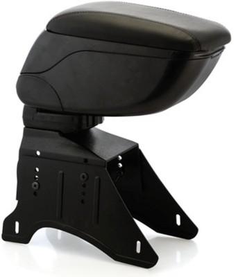 AutoCarWinner Black Elite i20 Car Armrest