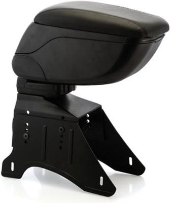 Kozdiko Premium Quality Console Black color Hyundai i20 Sportz Car Armrest(Hyundai, i20)