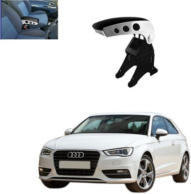 Auto Addict AARCAR128 Car Armrest(Audi, A3)