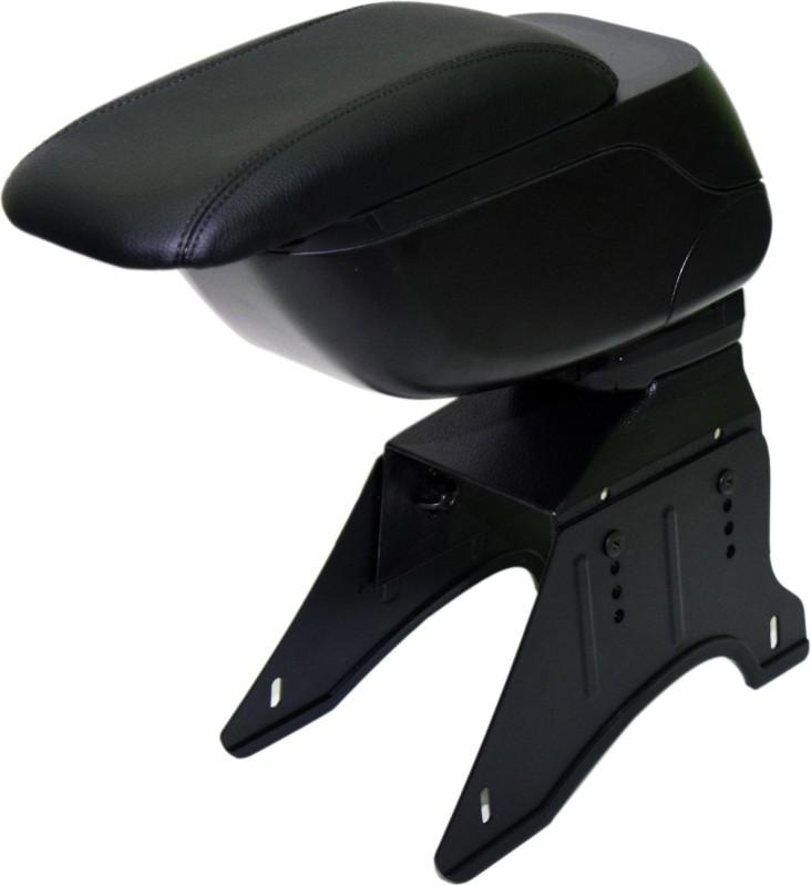 Auto Hub Black57 Car Armrest(Toyota, Etios Cross)