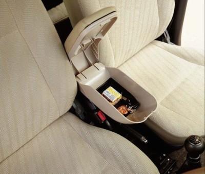FloMaster 1100124 Skoda Fabia Car Armrest