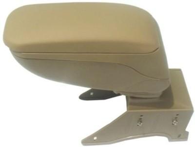 Kozdiko Premium Quality Beige Car Arm rest Centre Console - Renault Kwid Car Armrest(Renault, Kwid)