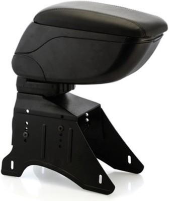 APE APE MahindraTharPlastic Hand pad (Black)165 Car Armrest