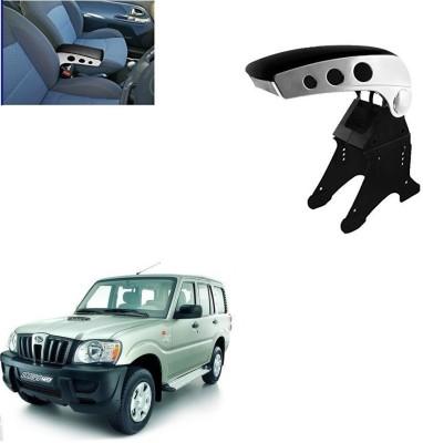Auto Addict AARCAR93 Car Armrest(Mahindra, Scorpio)