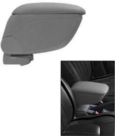 HIMMLISCH STMPL1276 Car Armrest-Grey Car Armrest