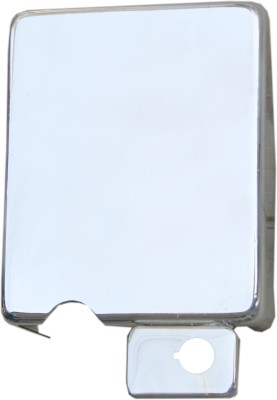 Monk 29 Chrome High Quality Self Start Royal Enfield Bullet Vehicle Battery Cover