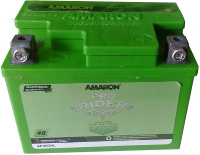 AMARON AP BTZ4 3 Ah Battery for Bike