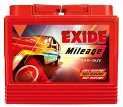 EXIDE 201964 50 Ah Battery for Car