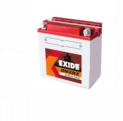 EXIDE 202793 7 Ah Battery for Bike