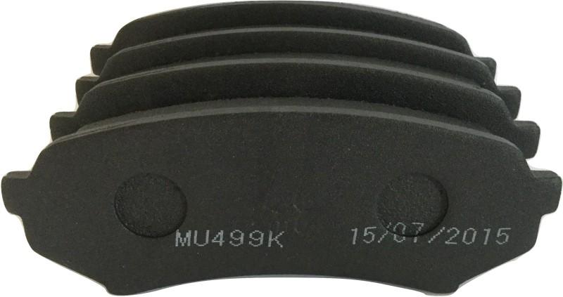 Hemen Motors REBPR-T02 Car Brake Disc