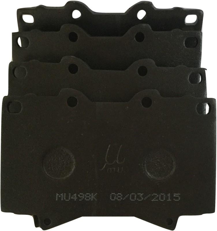 Hemen Motors REBPF-T02 Car Brake Disc