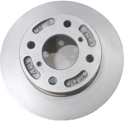 Gallet GBD10932V Car Brake Disc
