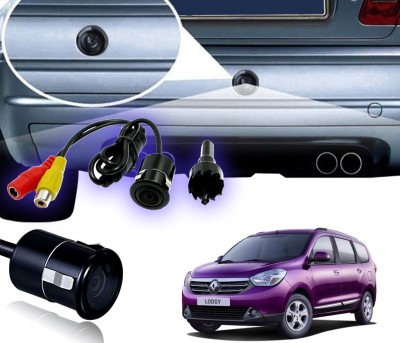 Auto Pearl Waterproof Car Rear View Night Vision Reversing Parking For - Renault Lodgy Vehicle Camera System