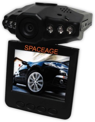 Spaceage 200A Vehicle Camera System