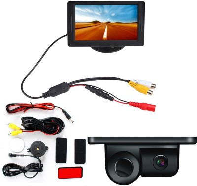 Auto Pearl CRR2DM2 Vehicle Camera System