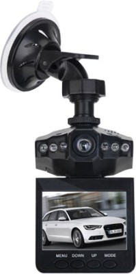 Spaceage DVR198D Vehicle Camera System