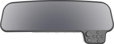 Papago GoSafe 260 GS260-US Vehicle Camera System