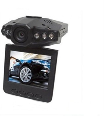 Alria HD Portable 6 LED IR DVR Car Camera Recorder V005 Vehicle Camera System