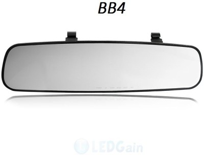 BB4 REAR VIEW MIRROR VEHICLE TRAVELLING DATA RECORDER 2.7 INCH SCREEN Vehicle Camera System