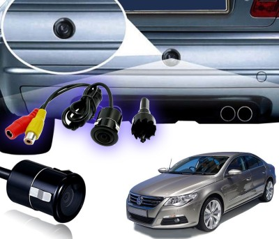 Auto Pearl Waterproof Car Rear View Night Vision Reversing Parking For - Volkswagen Passat Vehicle Camera System