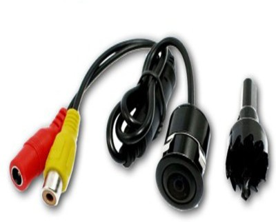 Dressrosa Water Proof Rear Eye CAMBACKx30 Vehicle Camera System