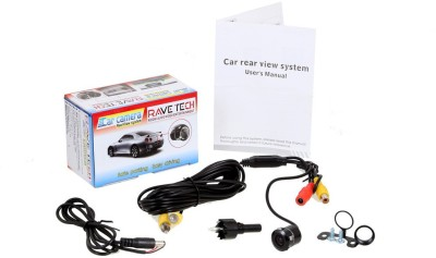 Ravetech RT-401-CAM Vehicle Camera System