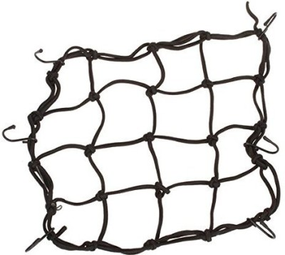 Trost Bungee Cargo Net/Seat Jali (10 x 10 inch) for Ht Vehicle Cargo Net