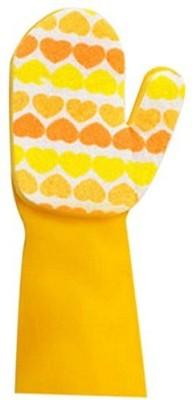 MK Oks Better Clean Universal Scrubber Regular Sponge(Pack of 1)