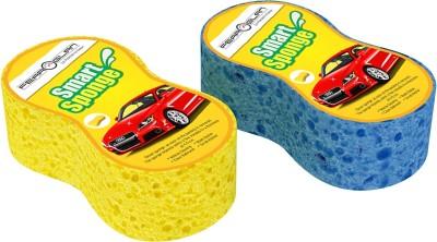 Raaisin Ferroglan Smart Sponge04 Wrapped Sponge(Pack of 2)