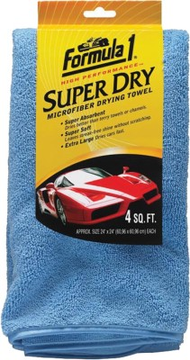 Formula 1 Super Dry Regular Sponge(Pack of 1)