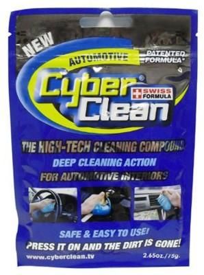 Cyber Clean 46196 Mitt Sponge(Pack of 1)